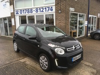CITROEN C1 1.0 FEEL 5DR 2014 64