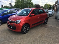 RENAULT TWINGO 1.0 PLAY SCE 5DR  2015 65